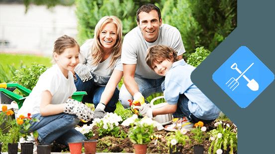 Çiftlik ve Villalara Yardımcı Aileler
