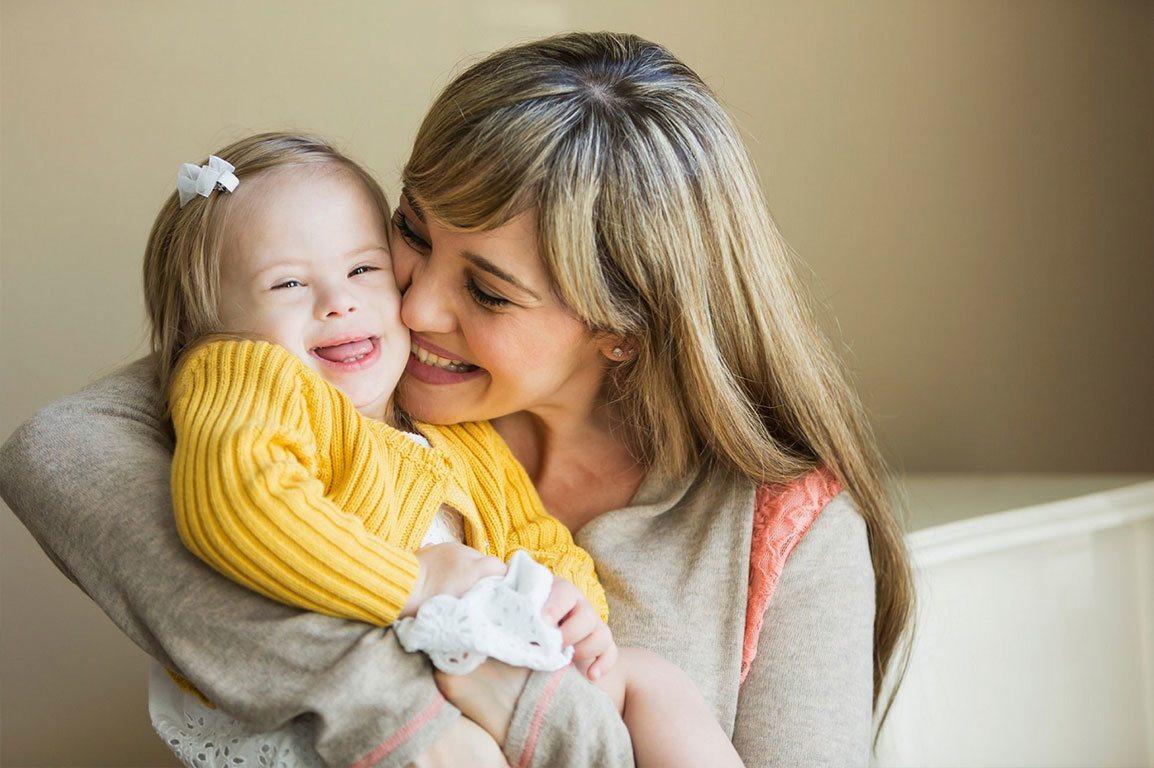 Engelli Çocuk Bakıcısı